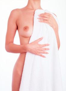 女性ヌードの写真素材 [FYI01959184]