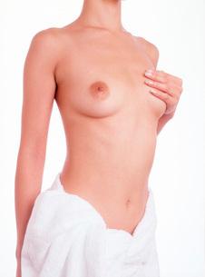 女性ヌードの写真素材 [FYI01959245]
