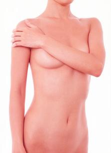 女性ヌードの写真素材 [FYI01959291]