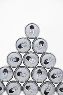 アルミ缶の写真素材 [FYI01961069]