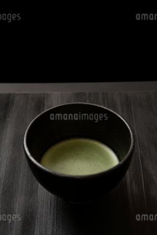 抹茶の写真素材 [FYI01961442]