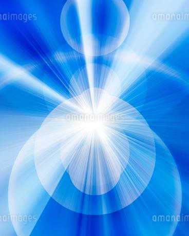 CGイメージ 光のイラスト素材 [FYI01963576]