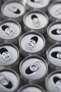 アルミ缶の写真素材 [FYI01963617]