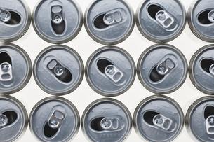 アルミ缶の写真素材 [FYI01963723]