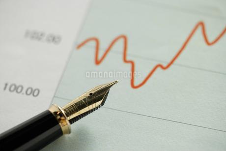 ビジネスイメージの写真素材 [FYI01963882]