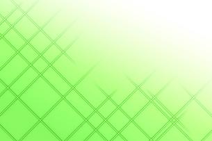格子模様と光 CGのイラスト素材 [FYI01979968]