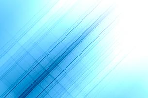 交差する線と光 CGのイラスト素材 [FYI01980340]