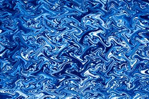 マーブル模様 CGのイラスト素材 [FYI01981086]