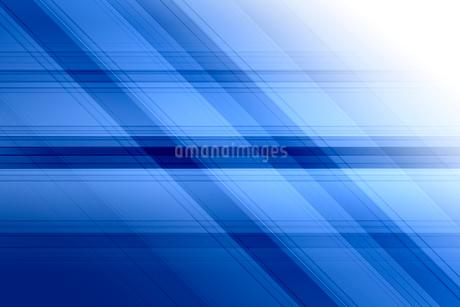 交差する線と光 CGのイラスト素材 [FYI01981514]