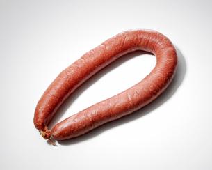 Sausage linkの写真素材 [FYI01987545]