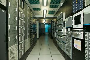 Computer equipmentの写真素材 [FYI01987901]