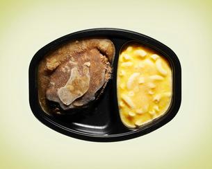 Frozen mealの写真素材 [FYI01988071]