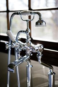 Olf-Fashioned Bathtub Faucetの写真素材 [FYI01992138]