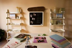 Art and Scrapbooking Roomの写真素材 [FYI01993808]