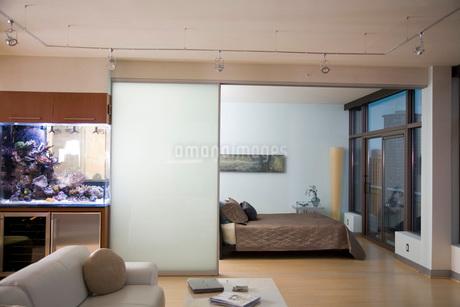 Home interiorの写真素材 [FYI01993951]
