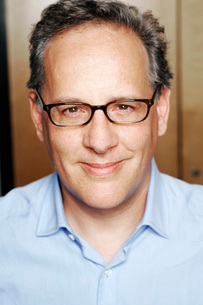 Man wearing eyeglassesの写真素材 [FYI01998035]