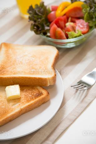 朝食の写真素材 [FYI02008160]