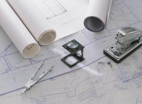 設計のイメージの写真素材 [FYI02024520]