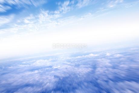 雲海の写真素材 [FYI02028471]