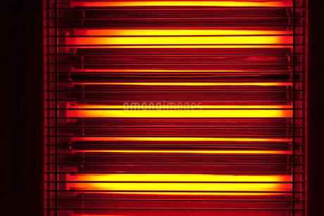 電気ストーブの写真素材 [FYI02029742]