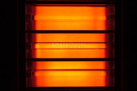 電気ストーブの写真素材 [FYI02029750]
