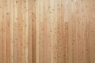 無人の板壁の写真素材 [FYI02030062]