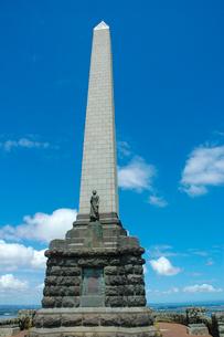 ワンツリーヒルの塔の写真素材 [FYI02035271]