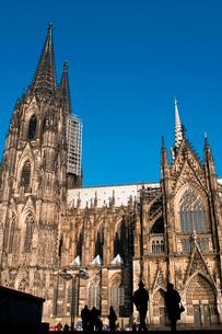 ケルン大聖堂の写真素材 [FYI02035858]
