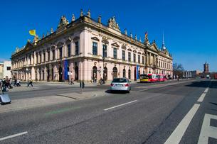 ドイツ歴史博物館の写真素材 [FYI02036711]