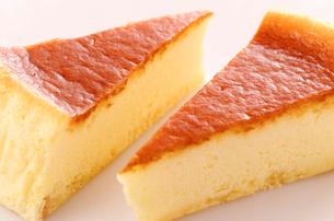 チーズケーキの写真素材 [FYI02043336]