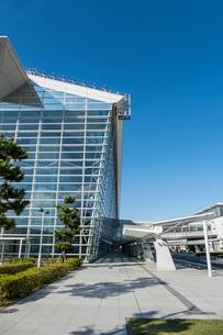 中部国際空港の写真素材 [FYI02043857]