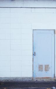 ドアの写真素材 [FYI02045938]