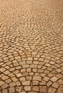 石畳の写真素材 [FYI02047100]