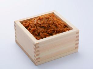 味噌の写真素材 [FYI02048208]