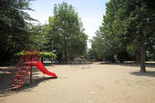 公園の写真素材 [FYI02048500]