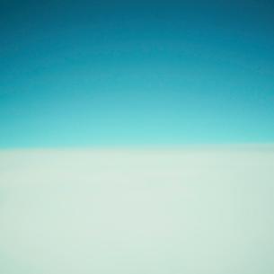 雲海の写真素材 [FYI02048994]