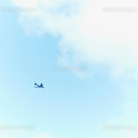 飛行機の写真素材 [FYI02049635]