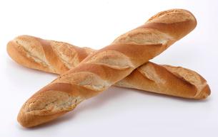 フランスパンの写真素材 [FYI02049704]
