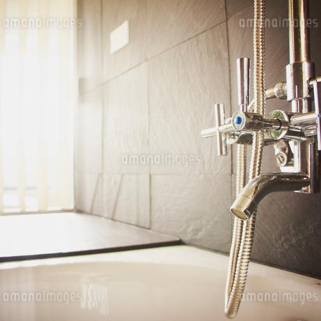 バスルームの写真素材 [FYI02050567]