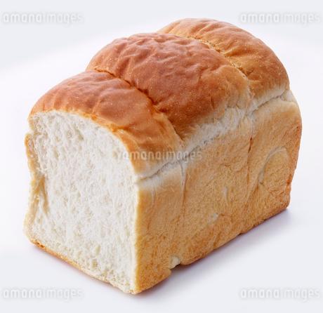 食パンの写真素材 [FYI02050975]