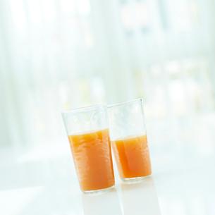 野菜ジュースの写真素材 [FYI02051857]