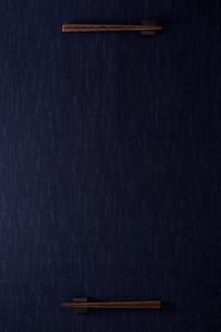 二組の箸の写真素材 [FYI02052476]