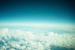 雲海の写真素材 [FYI02054541]