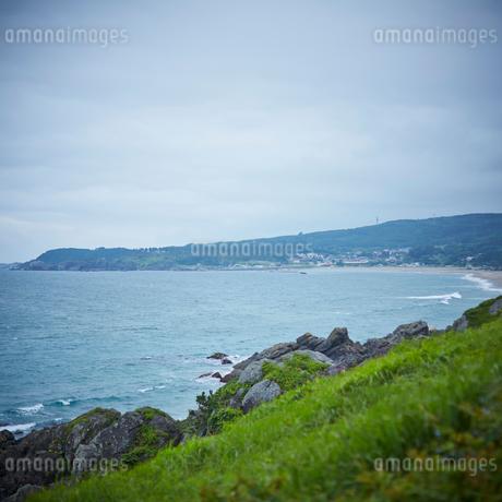 海の写真素材 [FYI02056024]