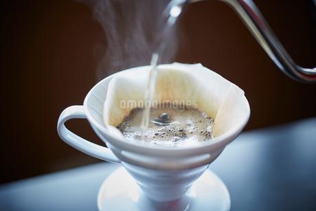 コーヒーの写真素材 [FYI02056998]