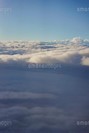 雲海の写真素材 [FYI02057705]