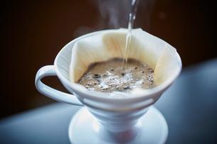 コーヒーの写真素材 [FYI02058013]