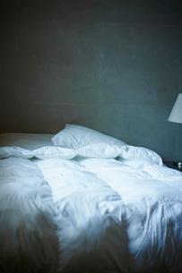 ベッドルームの写真素材 [FYI02058078]