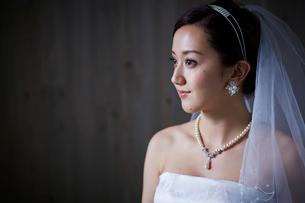 花嫁の写真素材 [FYI02058130]