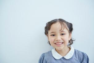 外国人の女の子の写真素材 [FYI02058545]